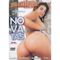 DVD TAKEN