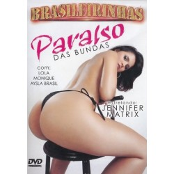 PACK DVD MILF CARTON (4 Discos)