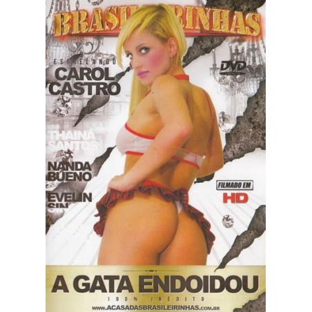 DVD COUGARLAND
