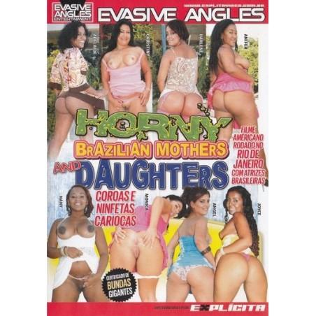 DVD BLACK BIG BOOB BANGEROO 11