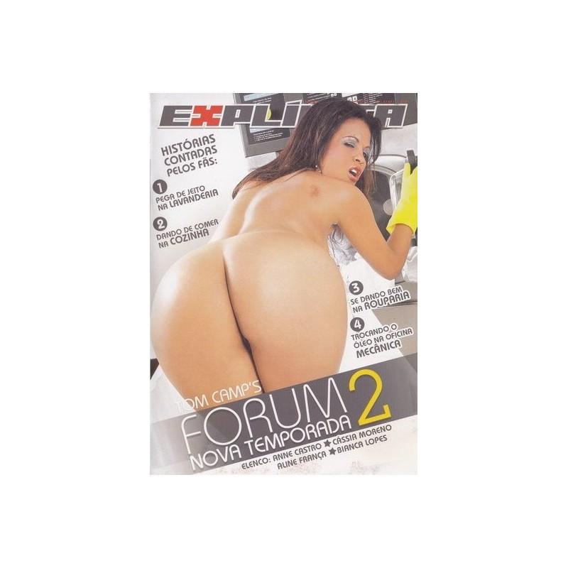 DVD MINHA BUNDA É TODA SUA 1