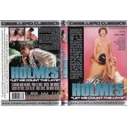 DVD ANAL APPETITE 1 - MIKE ADRIANO