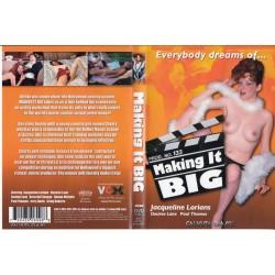 DVD VIXENS IN UNIFORM