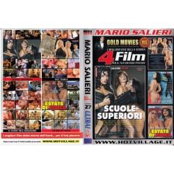 DVD SUSPICION (Jalousie)
