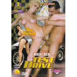 DVD PURE BUSH