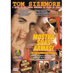DVD INTERRACIAL ORGIES