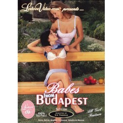 DVD INTIMATE MOMENTS 90 - WATCH ME!