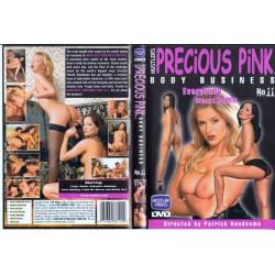 DVD MONSTER CURVES 27