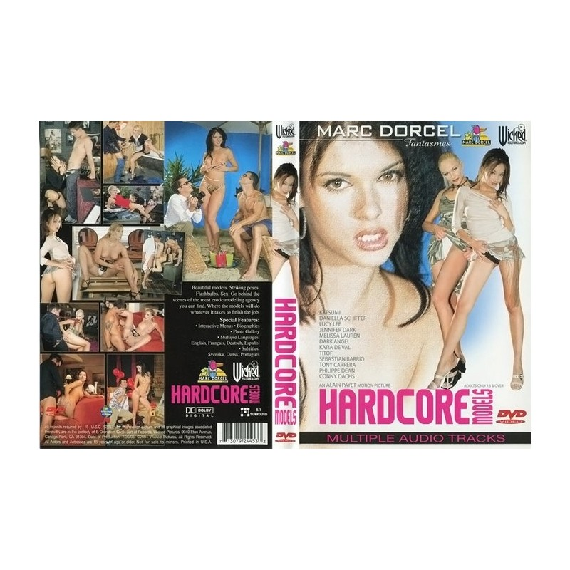 DVD EXXXTREME DREAMGIRLS 5