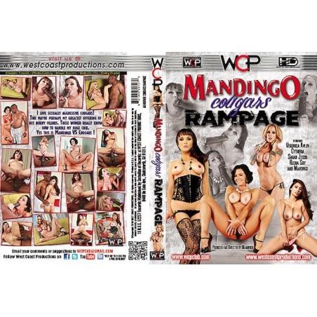 DVD YOUNG LATIN GIRLS 9