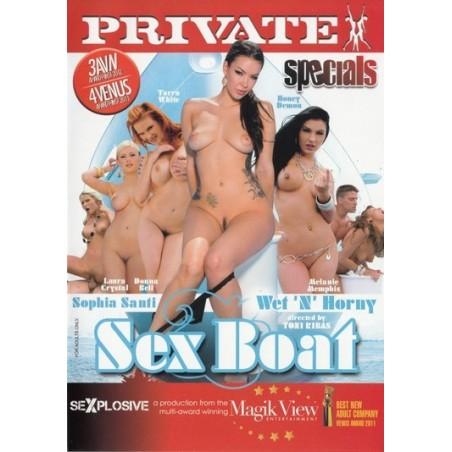 DVD SURREAL SEX 3