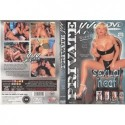 DVD MARY CAREY: GETS CARRIED AWAY