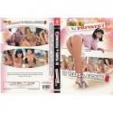 DVD EBONY XXX 3