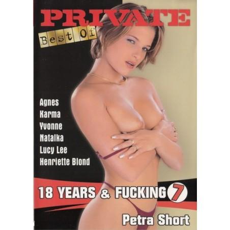 DVD EBONY XXX 4
