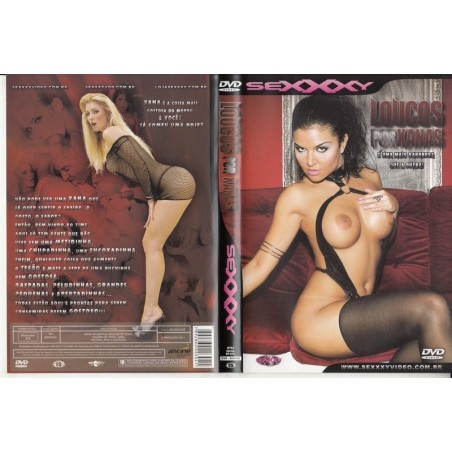 DVD FILTHY THINGS 7