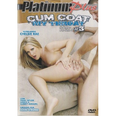 DVD 18 YEARS & FUCKING 4