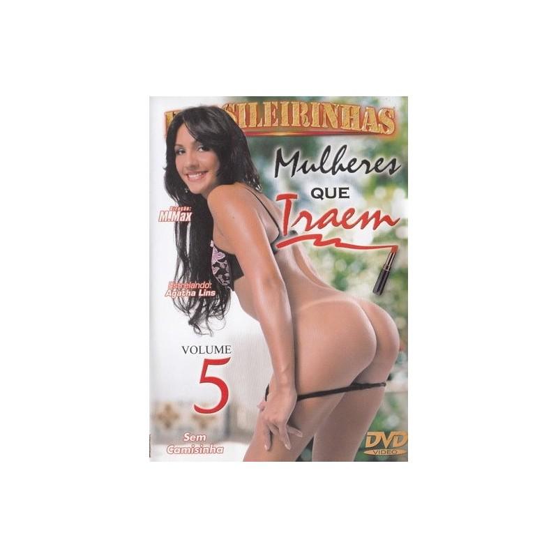 DVD PREFIRO OS PENETRAS!