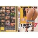DVD SLUTS OF THE CARIBBEAN