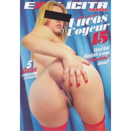 DVD STILETTO
