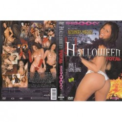 DVD SMOTHERED N COVERED 8