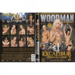 DVD XTAR TREK: A CAMINHO DO SEXO NAS ESTRELAS