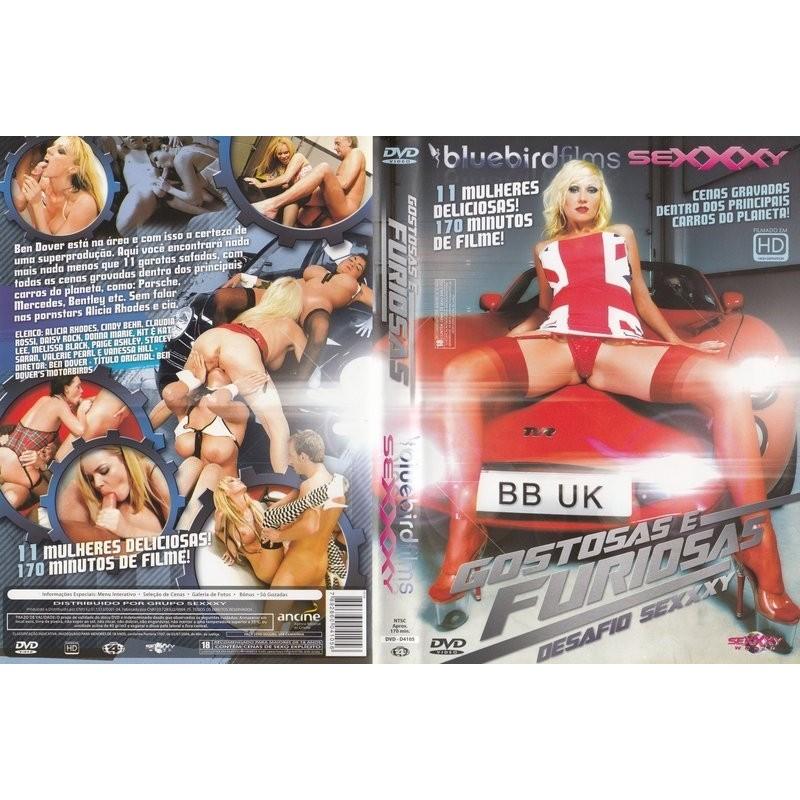 DVD SADIE AND BRYCE 1