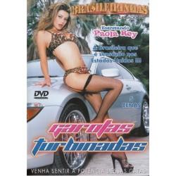 DVD MY VERY FIRST ASS FUCK