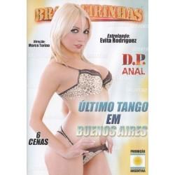 DVD CONEXÃO ERÓTICA