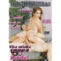 DVD TEENY BOPPER CLUB 9