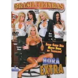 DVD BRING IT BLACK 7