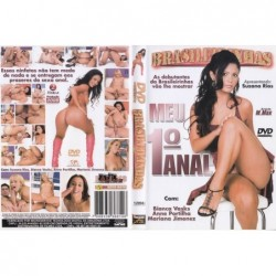 DVD SUPER GENT