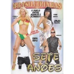 DVD TITTY ATTACK 2