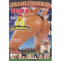 DVD DESPERATE - TERA PATRICK