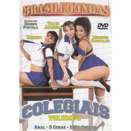 DVD PIN UPS