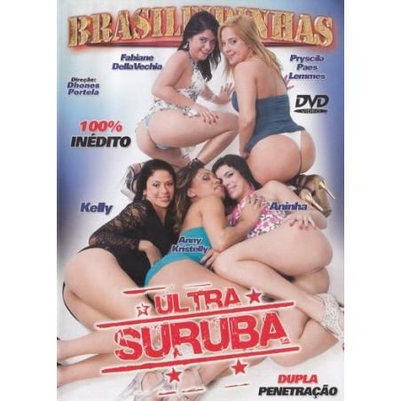DVD RAPTURE IN BLUE