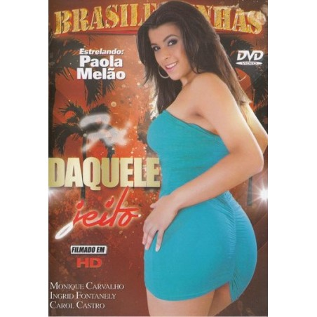 DVD MISS BIG ASS BRAZIL 11