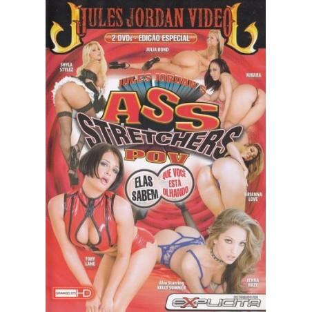 DVD BUSTY HOUSE CALLS