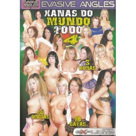 DVD JENNA JAMESON WICKED ANTHOLOGY 3