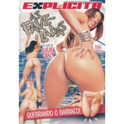 DVD DEVORADORAS DE PAU 3