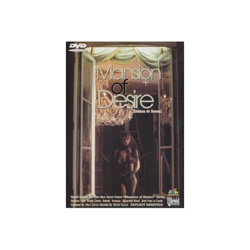 DVD DEEP INSIDE JULIE MEADOWS