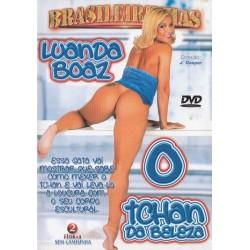 DVD MONDO PORNO