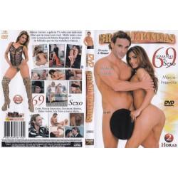 DVD PRETTY PEACHES 2
