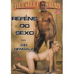 DVD THE GIRLS OF PRAGUE