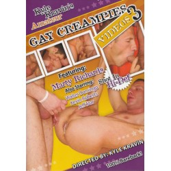 DVD AMATEUR GAY CREAMPIE...