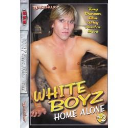 DVD WHITE BOYZ HOME ALONE 2