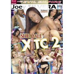 DVD SEXUAL AUDITIONS