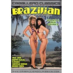 DVD BRAZILIAN CONNECTION...