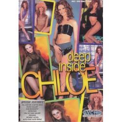 DVD DEEP INSIDE CHLOE