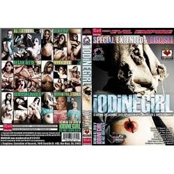 DVD LATINA GIRLS GOING CRAZY 4