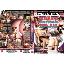 DVD SEX TOY TEENS 2